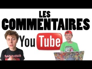 photos Les commentaires sur Youtube