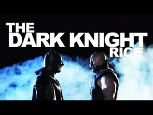 photos The Dark Knight Rice