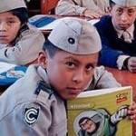 photos Les classes du monde entier