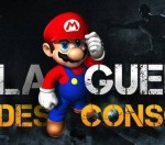 La guerre des consoles