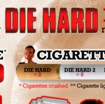 Die Hard, l&rsquo;infographie ultime