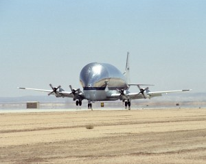 photos Super Guppy