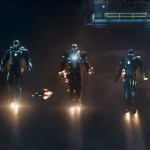 Iron Man 3 : la bande-annonce