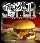 Super Teriyaki Burger II (Turbo)