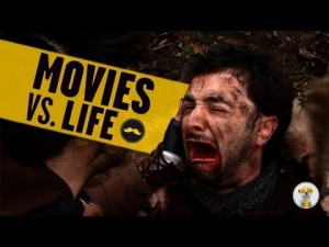 photos Movies vs Life