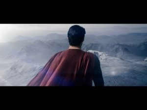 photos Man of Steel (Superman), la bande-annonce