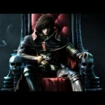 Captain Harlock (Albator), nouvelle bande-annonce