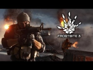 photos Battlefield 4 et Frostbite 3