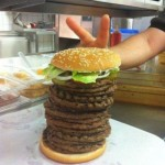 photos Fast Food XXL
