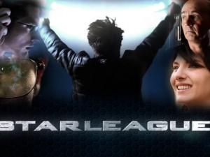 photos Starleague, le film sur StarCraft 2