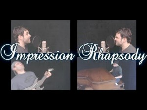photos Bohemian Rhapsody en imitations
