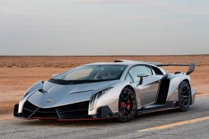 photos Lamborghini Veneno