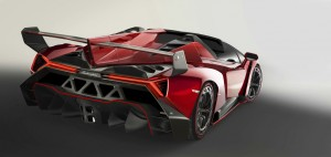photos Lamborghini Veneno Roadster