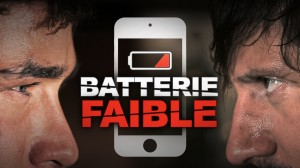 photos Batterie faible, par le Studio Bagel
