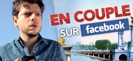 En couple sur Facebook ?