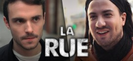 La rue, sketch du Studio Bagel
