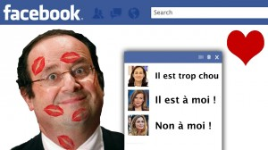 photos Hollande, bourreau des coeurs