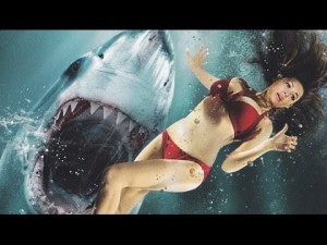 photos Les pires films de requins