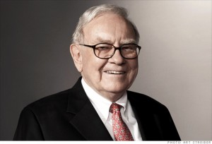 photos Les meilleures citations de Warren Buffet