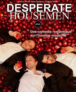 photos Desperate Housemen