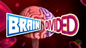 photos Brain Divided