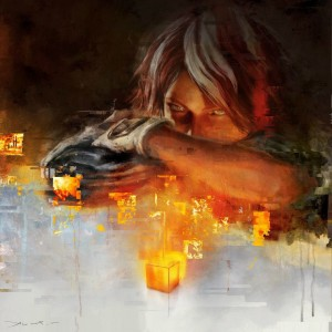 photos Les illustrations d'Aleksi Briclot