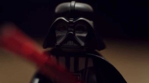 photos 15 ans de Lego Starwars