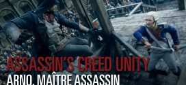 Assassin's Creed Unity : la video