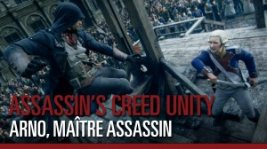 photos Assassin's Creed Unity : la video