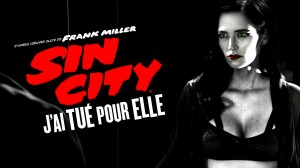 photos Sin City 2 : a Dame to Kill For. Bande annonce non censurée