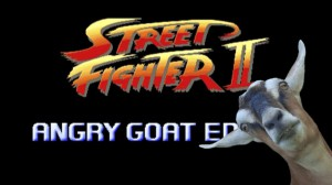 photos Street Fighter : Angry Goat Edition