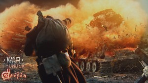 photos War Thunder : le trailer