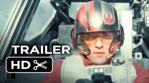 photos Starwars 7, 1ere bande-annonce