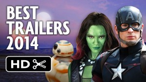 photos Le trailer des trailers 2014