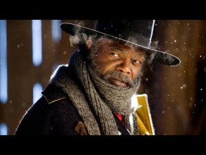 photos The Hateful Eight, la bande-annonce