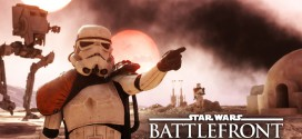 Trailer de lancement de Starwars Battlefront