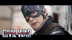 photos 2eme trailer pour Captain America Civil War