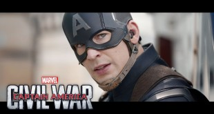 2eme trailer pour Captain America Civil War
